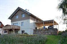 Efficiento® Häuser   EG Holzhaus.de