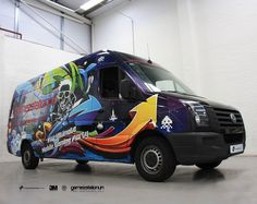 Here is 1 of 2 VW Crafter vans we designed, printed & wrapped here at VWC.  We will be posting the other van very soon so stay tuned!!   #Gamezstationuk #Mobilegaming #Gamezstation #Mobileparty #Gaming #VW #Crafter #Volkswagen #CustomDesign #Livery #GraphicDesign #VWC #Advertising #wraps #3m #3mwrap #3MIJ170 #3MGraphics #DigitalPrint #DesignerWrap #vwc ##vanwrap #customwraps #leeds #wrappedchannel #wrapworld #wraplocator @Gamezstation @3MWrapsUK @3M Graphics