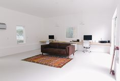 Our Studio: Complete     The Fresh Exchange