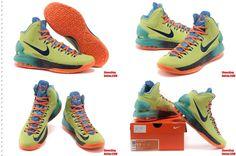 "【Item Name】Nike Zoom KD V(5) ""All-Star"" 2013  【Source Link】http://www.shoesbagonline.com/Nike-Zoom-KD-V-2013-All-star-p152695.html"