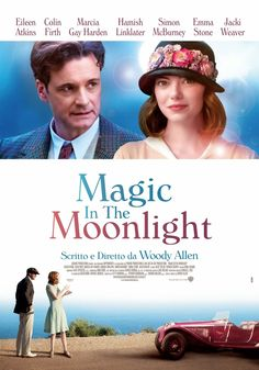 Film and Cinema: ParaReviews: Magic in the Moonlight