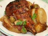 Gyr, Baked Potato, Turkey, Food And Drink, Potatoes, Beef, Treats, Chicken, Baking