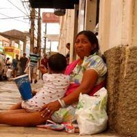 MPF e Defensoria Pública cobram medidas em defesa do povo Warao, no Pará de Projeto Luz e Vida na SoundCloud