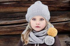 Pom Pom Casual Winter wear for little kids (10)
