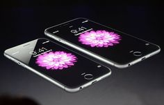 Iphoned - iPhone 6 en iPhone 6 Plus release