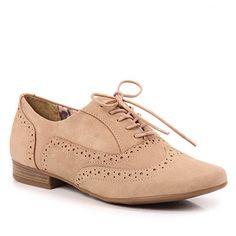 853b781fc Loja Online de Calçados, Roupas e Acessórios! Sapatos BotteroSapatos Fofos Sapatos Da ModaOxford Feminino SaltoTênis ...