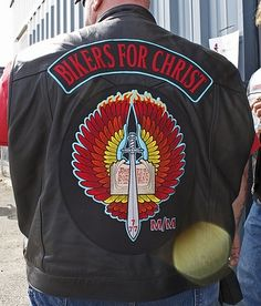 Bikers For Christ Motorcycle Ministry began in August 1990. It was founded in Marysville,California by Pastor Fred Zariczny (Fred Z).
