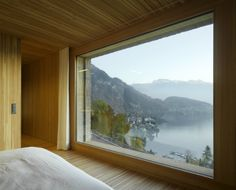 Biophilic Design: Why Do We Find A Room With A View So Appealing?
