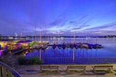 Hamburg-Alster: http  Mein Blog #tumblr #coolefotos IFTTT Hamburg hamburg