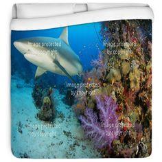 Shark Bedroom, Bed Design, Sharks, Custom Homes, Kid Stuff, Comforters, Fill, Bedding, Queen