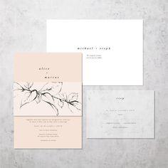 Design Alice + Marcus