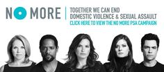 No More Campaign is a campaign to stop the silence surrounding Sexual Assault, Sexual Abuse, and Domestic violence.