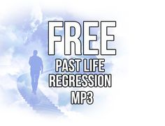 This free past life regression mp3 really works! Listen to this when you are about to fall asleep. Your past life regression will come to you in your dreams.  press pause to stop Unfortunately, t...
