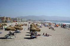 la serena chile | La Serena Playa