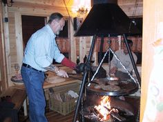 Spiessbraten, Idar-Oberstein Style, tarnslated in english Bbq Grill, Grilling, Paleo Pork Tenderloin, Half Chicken, Cooking Temperatures, Oven Dishes, White Meat, Lunches And Dinners, Germany