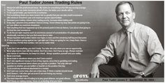 These are the greatest tips Paul Tudor Jones can give. These are the greatest tips Paul Tudor Jones can give. Paul Tudor Jones, Stock Trading Strategies, Trading Quotes, Moving Average, Day Trading, Financial Markets, Embedded Image Permalink, Burns, Finance