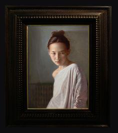 Ma Jing Hu (马精虎)...   Kai Fine Art