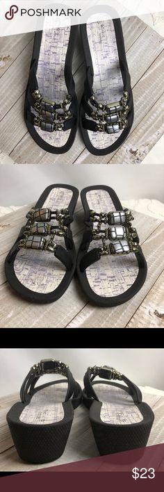 10aaa71fd Linea Scarpa Beach Shoes Mules Sandal Black Linea Scarpa Beach Shoes Mules  Sandal Black Size (