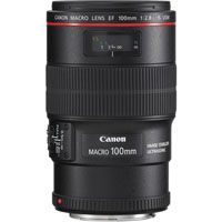 Canon 100 mm Macro with IS - on my super duper wish list! Currently have the 100mm (non-L).