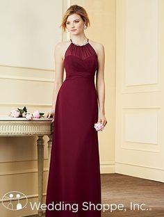 Bridesmaid Dresses Alfred Angelo  7290L Bridesmaid Dress Image 1
