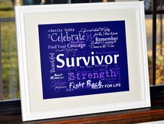 Made These and Framed them for our three Team Challenge winners.  2013 Relay for Life of South Marion FL.  Click Picture to visit our Team Page!