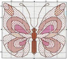 mariposa colores rosa                                                                                                                                                                                 Más