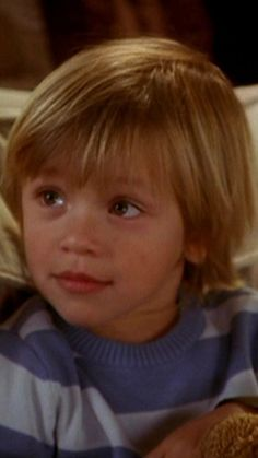 Wyatt, Piper and Leo's first son