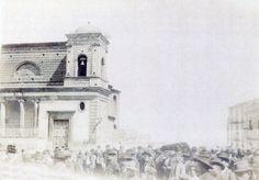 MalaStoria: Scilla, la chiesa e la Confraternita del SS Rosario