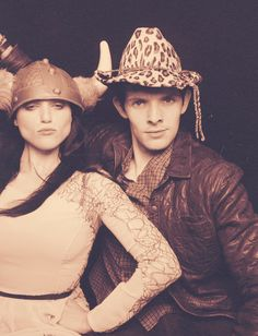 Colin & Katie