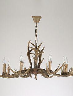 qiuxi High-end fashion Interior Ceiling lamp 8 Heads Retr... https://www.amazon.com/dp/B01L7B0V22/ref=cm_sw_r_pi_dp_x_9frbybPQEMEYY