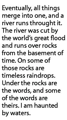 """river runs through it study questions Supersummary, a modern alternative to sparknotes and cliffsnotes, offers high-quality study guides for challenging works of literature this 26-page guide for """"a river runs through it"""" by norman maclean includes detailed pages summaries and analysis, as well as several more in-depth sections of expert-written literary analysis."""
