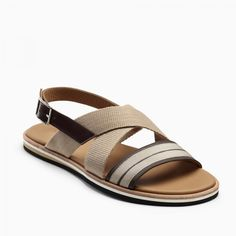 Sandal Strap Heels, Strap Sandals, Retail Concepts, Leather Cover, Shoe Box, Cool Suits, Warm Weather, Leather Sandals, Bath And Body