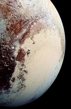 Planet Pluto Site : +Hubble Space Telescope