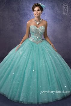 Free info and techniques for princess quinceanera dresses, You have to fret about clashing items and you will assembled different looks with minimal packing. Try a scarf or belt to take your look together. Quince Dresses Teal, Teal Quinceanera Dresses, Quinceanera Decorations, Wedding Decorations, Pretty Prom Dresses, Sweet 16 Dresses, Beautiful Dresses, Wedding Dresses, Ball Gown Dresses