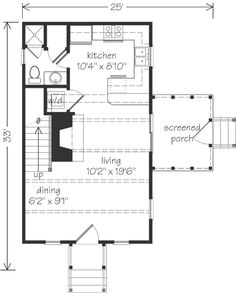 Looking For The Best House Plans Check Out Smokey Creek Plan From Southern Living