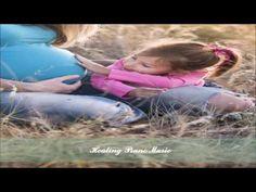 숙면을 위한 자장가 편안한 피아노 태교 음악 Prenatal Lullabies Relaxing Piano Music for Sleep