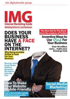 December's edition - The digital magazine design to help businesses market online. https://s2ndigitalmedia.leadpages.net/internet-marketing-guide/