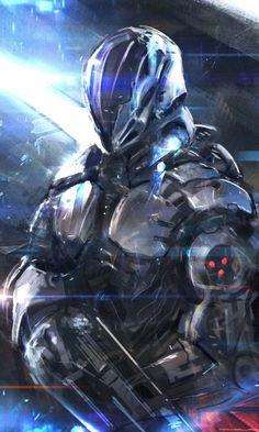 Hybrid 3 by Darkcloud013