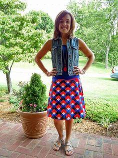 """LuLaRoe Azure  Shop LuLaRoe on Facebook by searching, """"LuLaRoe with Tiffany Braunel""""!"""