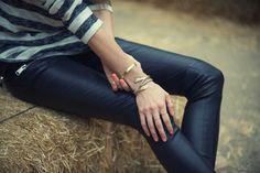 ANINE BING leather pants: www.aninebing.com