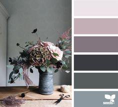 New shabby chic bedroom blue color palettes design seeds 70 ideas Paint Color Schemes, Colour Pallette, Paint Colors, Color Combinations, Design Seeds, Bedroom Green, Bedroom Colors, Bedroom Ideas, Bedroom Black