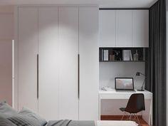 New Bedroom Desk Decor Closet Ideas