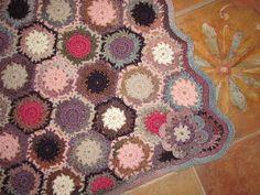 mamma's blanket