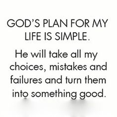 Heavenly Father's plan Law Of Love, Gods Plan, Heavenly Father, Qoutes, My Life, How To Plan, Quotes, Quote, Quotations
