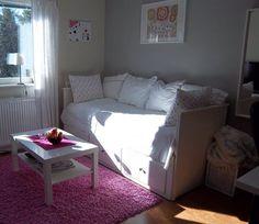 Swedish studio apartment   live from IKEA FAMILY