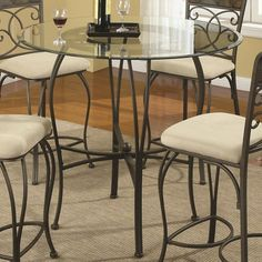 15 best counter height tables images dining rooms counter height rh pinterest com