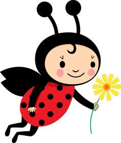 Abelhinhas - Minus Bird Crafts, Diy And Crafts, Lady Bug Tattoo, Baby Shower, Love Bugs, Colouring Pages, Cute Photos, Stone Painting, Birthday Decorations