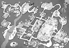Troglodyte Dungeon