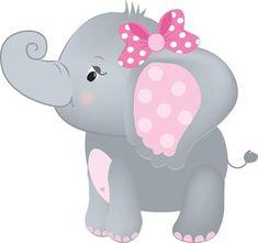 Imagens, foto stock e imagens vetoriais similares de Hand Drawn Vector Illustration Cute Baby - 1287496936 Elephant Party, Elephant Theme, Cute Elephant, Baby Shower Invitaciones, Baby Shawer, Cute Clipart, Baby Decor, Cute Cartoon, Kids And Parenting