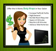 http://lolanicole.myitworks.com find me here! Lets Wrap!